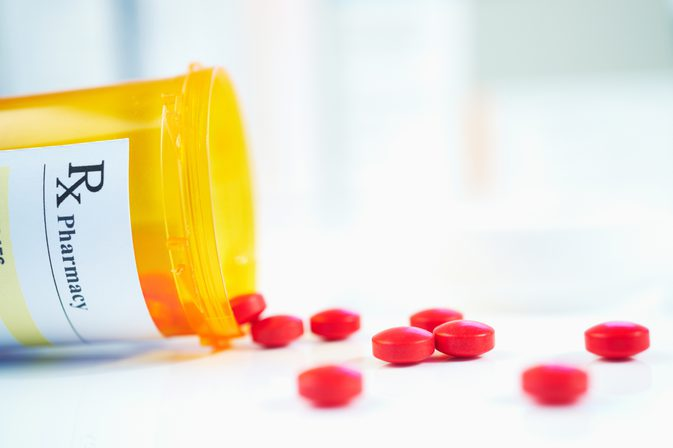 Prescription Pill Safety