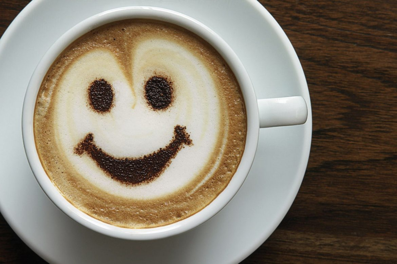 coffee damage
